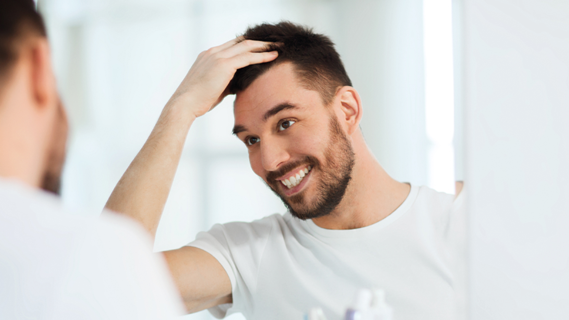Perdida de cabello